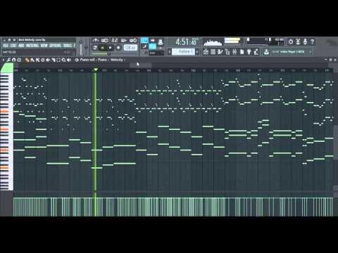 [FREE FLP/MIDI] Best Progressive/Electro House Melodies |June 2015|
