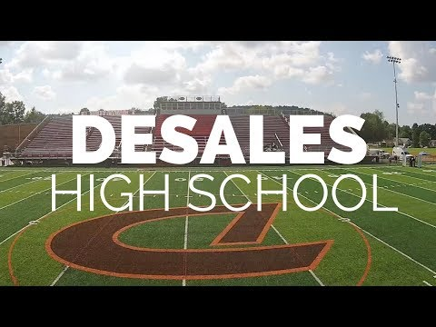 DeSales Catholic High School Louisville, KY