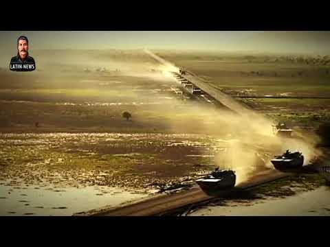 Poderio Militar Venezolano 2018