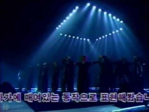 강타(Kangta).H.O.T. 5집.SBS 뮤직엔터 - Outside Castle