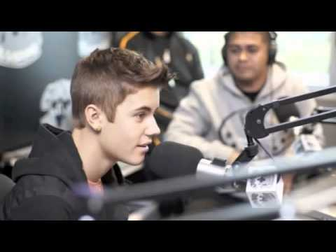 Justin's Interview on Big Boy Radio ( April 6, 2012)