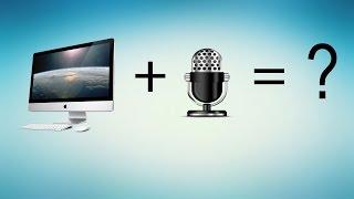 видео Не работает микрофон на windows 7/8/10. Решение!