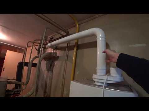 #4 Замена газового котла, стоит ли? Прирост КПД!