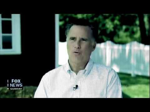 Mitt Romney's Offshore Tax Havens
