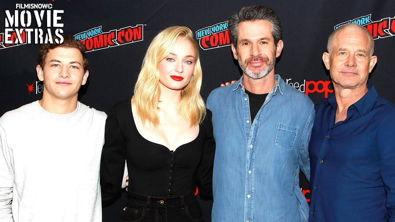 DARK PHOENIX | NYCC 2018 Panel Highlights (20th Century Fox)