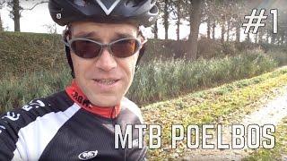 MTB POELBOS GOES [VLOG#1]