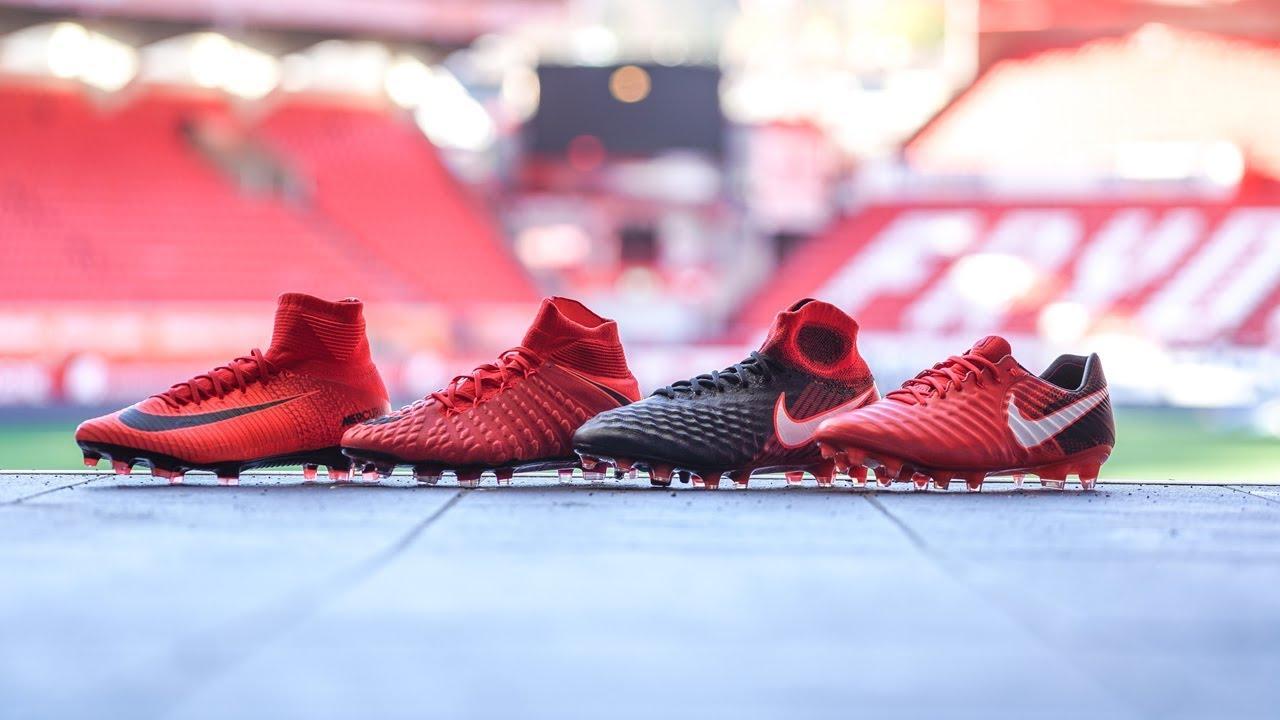 9e2f520a PLAY TEST: Nike Play Fire Fotballsko