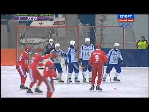 Сибсельмаш - Динамо-Казань - 0:3
