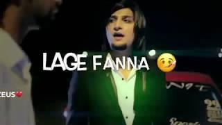Bilal Saeed || 12 saal || WhatsApp status video ||Romantic world