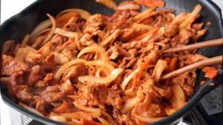Как жарить мясо на сковороде
