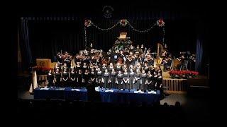 2018 Christmas Concert at Villa Maria Academy High School
