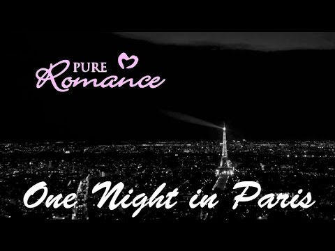 Romantic Jazz in Paris & Romantic Jazz Music: Romantic Jazz Music Instrumental
