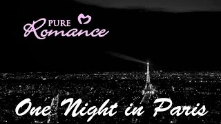 Romantic Jazz in Paris & Romantic Jazz Music: Romantic Jazz Music Instrumental