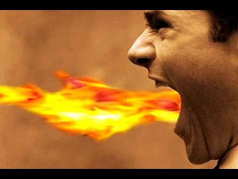 Народная медицина - как избавиться от изжоги