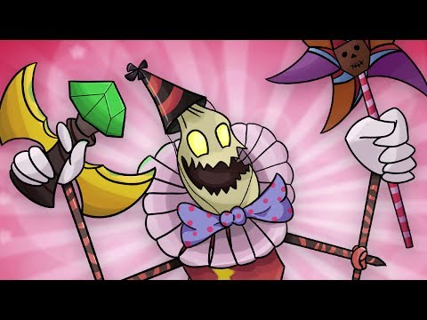 SUPPORT FIDDLESTICKS - VERY SALTY ENEMY TEAM. THEY DON'T LIKE ME