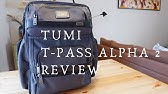 2f417dca2 Tumi Sheryl Business Tote 1100071041 - YouTube