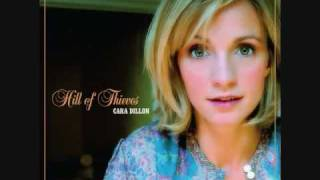 Watch Cara Dillon Hill Of Thieves video