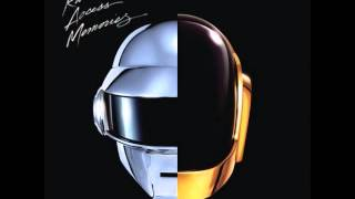 Daft Punk ft. Pharrell Wiliams - Get Lucky (Radio edit) Video