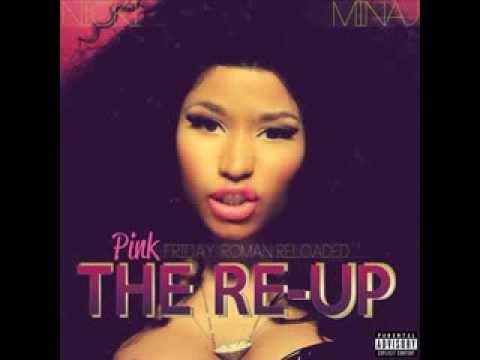Nicki Minaj - Roman Reloaded Feat. Lil Wayne