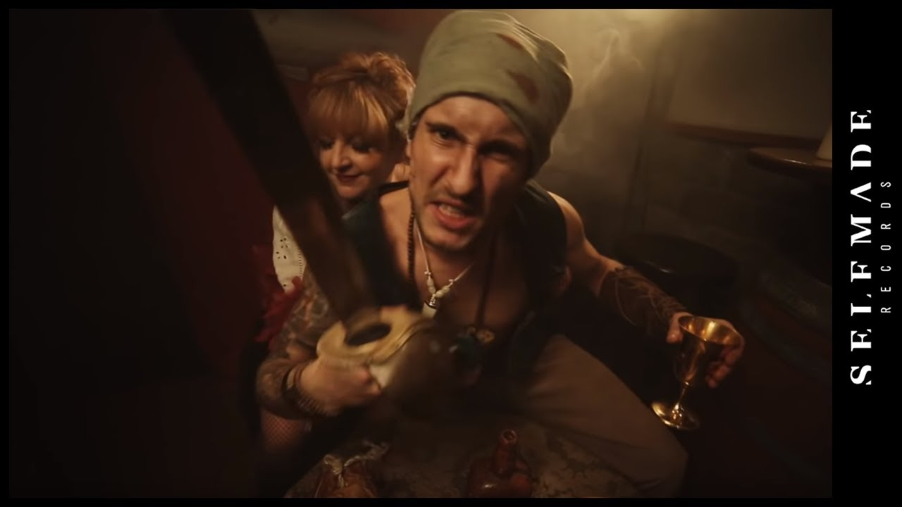 Piraten Video