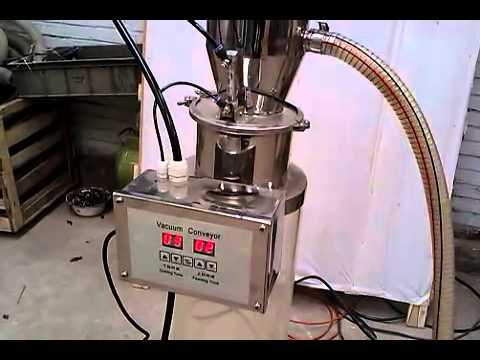 Vacuum pump for powder test youtube ccuart Image collections