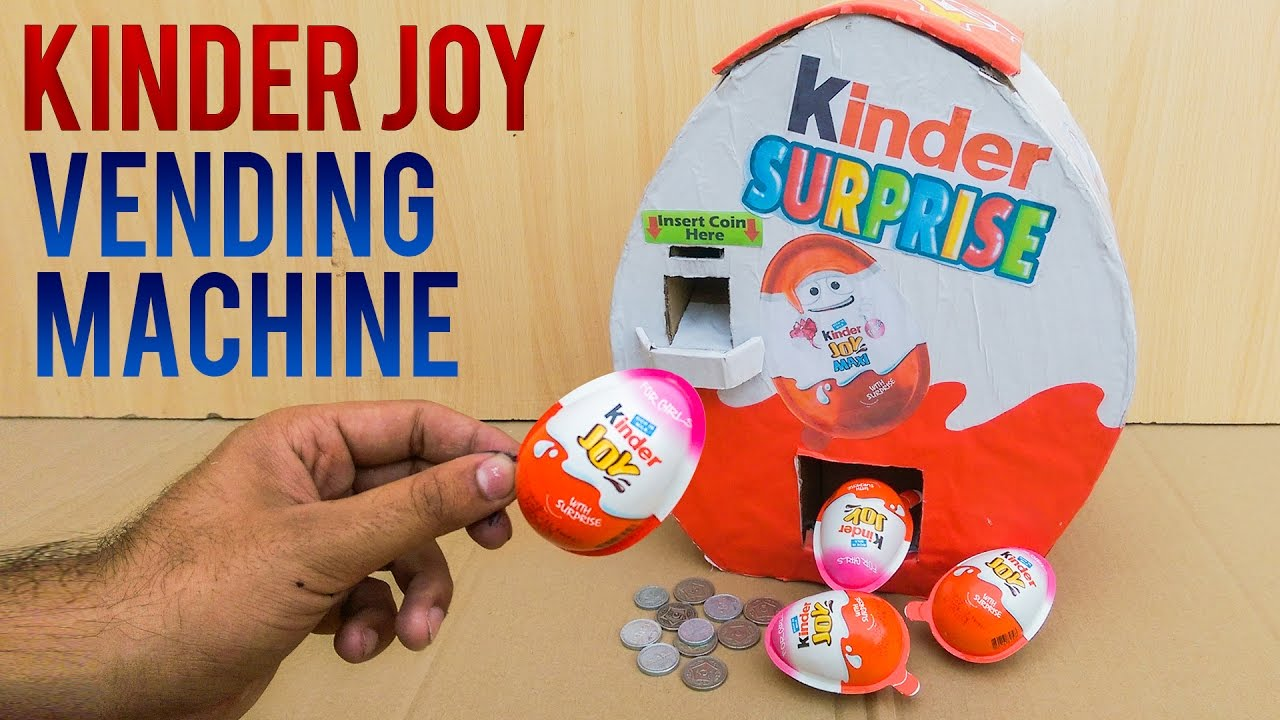 What to make of kinder 70