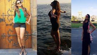 Download Video Phir Bhi Na Maane....Badtameez Dil   Meher AKA Asmita Sood's European Vacation Is FANTABULOUS MP3 3GP MP4