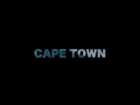 Sony a6300 - Story Of Cape Town