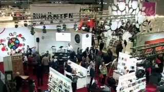 Book Fair Gothenburg 2014 [ENGLISH] - MTA International Sweden Studios