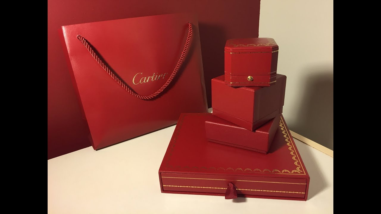 e7af58796930f Cartier Love Ring Unboxing + 5 month Wear & Tear Review
