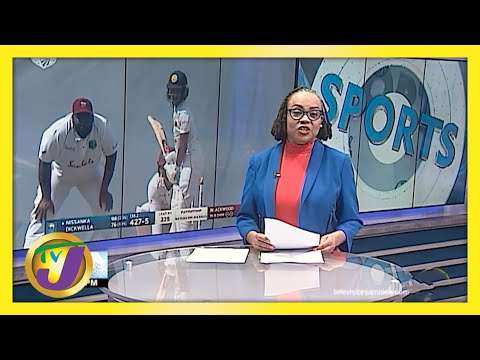 Highly  Anticipated Cricket West Indies Elections Stalled   TVJ Sports