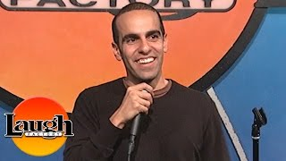 Dan Ahdoot - Spin Class (Stand-up Comedy)