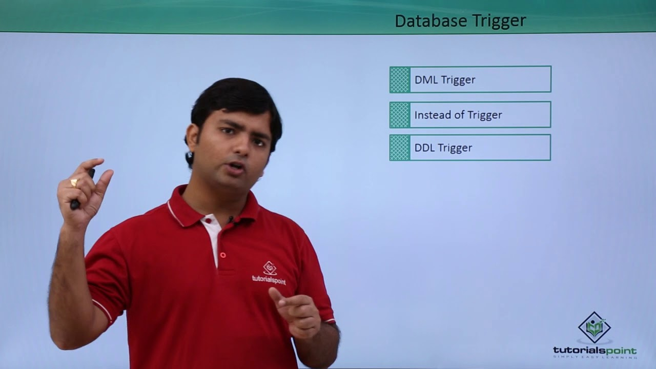 Tutorialspoint Oracle Pdf