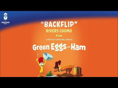 Rivers Cuomo Shares Theme Song For Netflix Series 'Green Eggs and Ham'