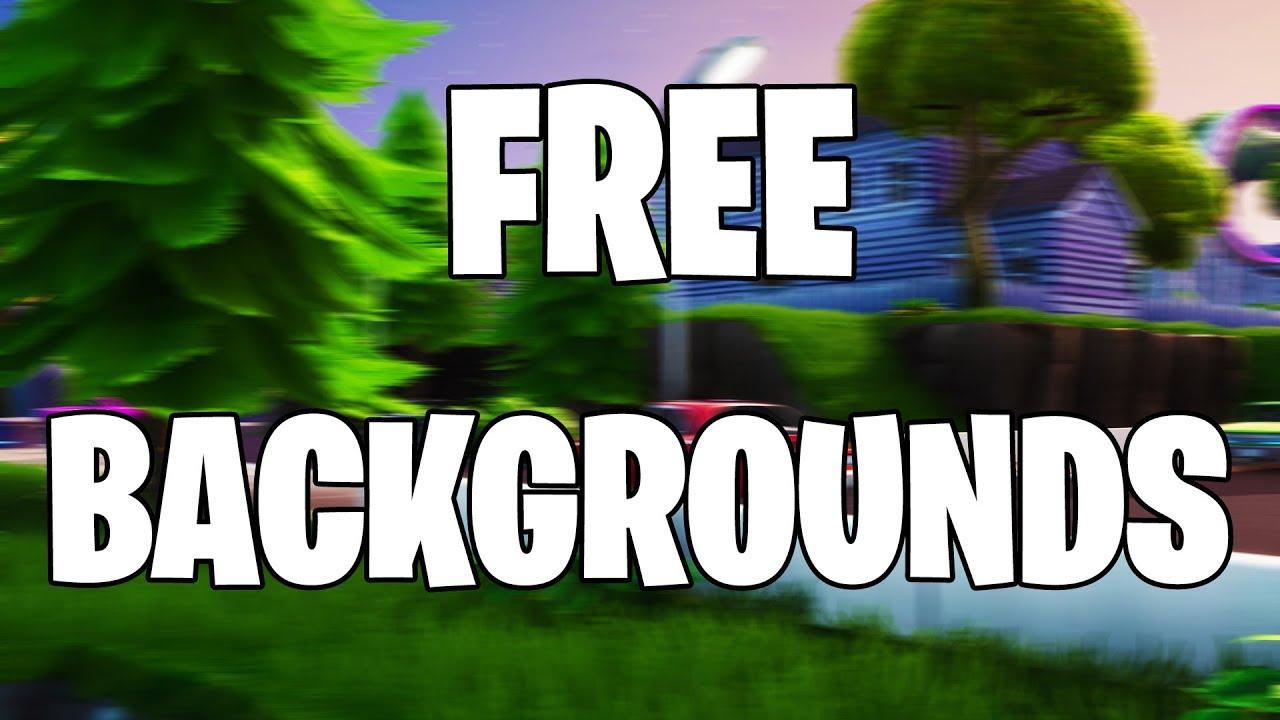 Free Season 9 Fortnite Thumbnail Backgrounds 1080p 3d Thumbnails