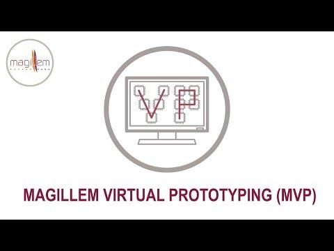 Magillem Virtual Prototyping
