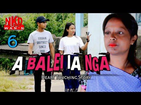 "Download A BALEI IA NGA"" 😢😢 (MeiHeh) Heart touching story   Khasi Series  Episode 6"