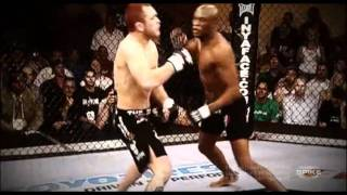 Anderson Silva Highlights [Beautiful]