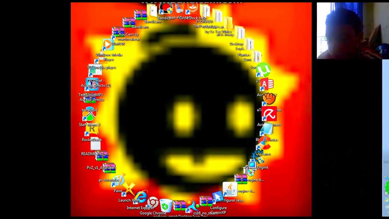 Descargar Desktop Icon Toy V4.0 Para Windows 7 Free Download