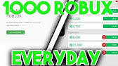 Roblox Cheats And Tricks 8211 Get A Free Robux Hering Roblox Cheats To Get 1000 Robux Youtube