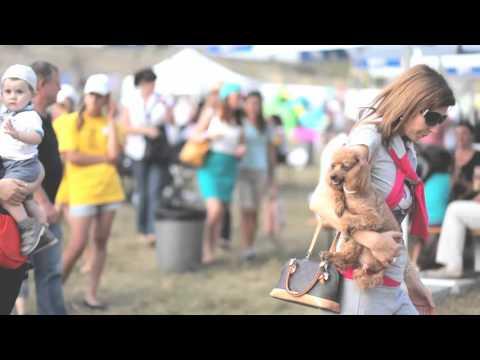 GUSTAR MUSIC FESTIVAL Moldova 2013
