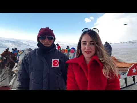 Doğu Ekspresi İle Kars Ardından Sarıkamış ve Erzurum