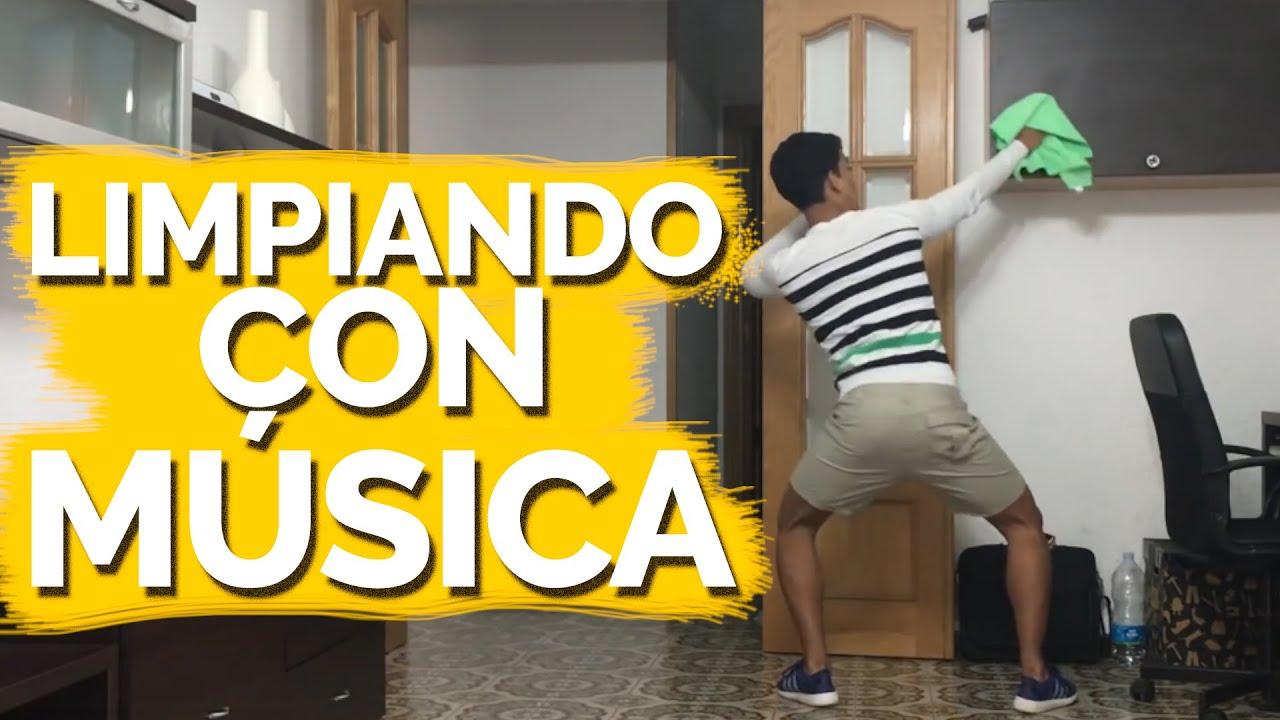 Latinos limpiando la casa youtube - Trabajo de limpieza en casas ...