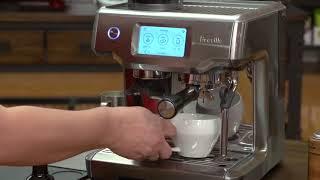 iDrinkCoffee.com Review - Breville Barista Touch BES880BBS