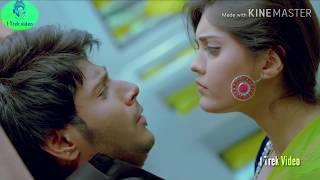 Dilkash aankhen nikhra chehra | Love Feeling WhatsApp Status Video | I Trek Video