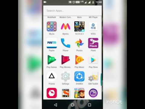 How to clear cahed data in android nougat in moto g4 plus or any android mobile