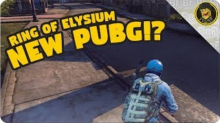 THE NEW PUBG?! Ring of Elysium NEW Battle Royale Gameplay!