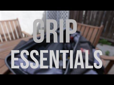 Film Gear | Grip Essentials