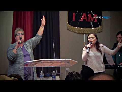 HWWC 1.22.17 State of the Church 2017