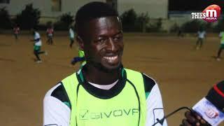 CNEPS Excellence en Ligue 1 le Maire Talla Sylla annonce la rehabilitation du stade Maning Soumare